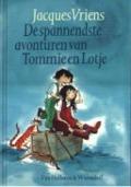 Bekijk details van De spannendste avonturen van Tommie en Lotje