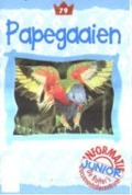 Bekijk details van Papegaaien