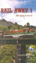 Bekijk details van Rail away; [Dl.] 1
