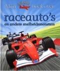 Bekijk details van Mijn eerste boek over raceauto's en andere snelheidsmonsters