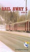 Bekijk details van Rail away; [Dl.] 5