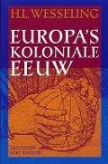 Bekijk details van Europa's koloniale eeuw