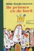 Bekijk details van De prinses en de kurk