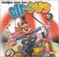 Bekijk details van Liedjes over het circus