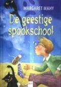 Bekijk details van De geestige spookschool