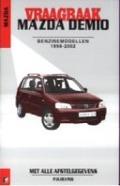 Bekijk details van Vraagbaak Mazda Demio