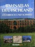 Bekijk details van Bahnatlas Deutschland, Österreich und Schweiz