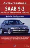 Bekijk details van Vraagbaak Saab 9-3