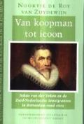 Bekijk details van Van koopman tot icoon