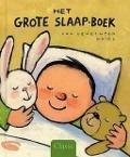 Bekijk details van Het grote slaap-boek