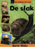 Bekijk details van De slak