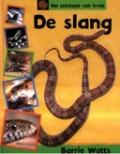 Bekijk details van De slang