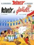 Bekijk details van Asterix als gladiator
