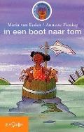 Bekijk details van In een boot naar Tom