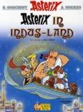 Bekijk details van Asterix in Indus-land