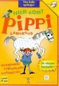 Bekijk details van Hier komt Pippi Langkous
