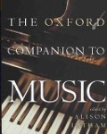 Bekijk details van The Oxford companion to music