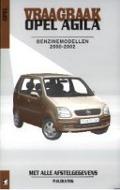 Bekijk details van Vraagbaak Opel Agila