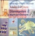 Bekijk details van Anders kijken: dierenpoten & mensenbenen