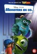 Bekijk details van Monsters Inc.