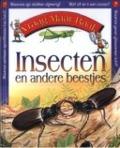 Bekijk details van Insecten en andere beestjes