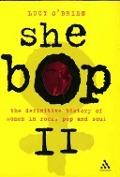 Bekijk details van She bop II