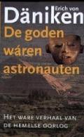 Bekijk details van De goden wáren astronauten