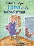 Bekijk details van Lotta uit de Kabaalstraat