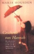 Bekijk details van Geschenk van Hannah