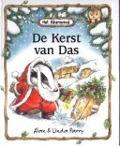 Bekijk details van De Kerst van Das