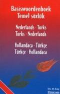 Bekijk details van Nederlands-Turks, Turks-Nederlands