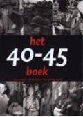 Bekijk details van Het 40-45 boek