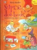 Bekijk details van Super doe-boek
