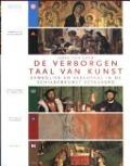 Bekijk details van De verborgen taal van kunst