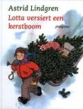 Bekijk details van Lotta versiert een kerstboom