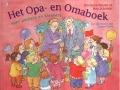 Bekijk details van Het opa- en omaboek voor peuters en kleuters