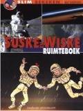 Bekijk details van Suske en Wiske ruimteboek