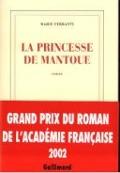 Bekijk details van La princesse de Mantoue