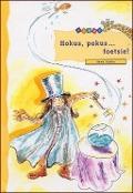 Bekijk details van Hokus, pokus... foetsie!