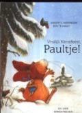 Bekijk details van Vrolijk kerstfeest, Paultje!
