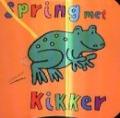 Bekijk details van Spring met kikker