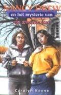 Bekijk details van Nancy Drew en het mysterie van de zwarte kat