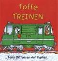 Bekijk details van Toffe treinen