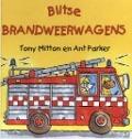 Bekijk details van Blitse brandweerwagens