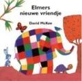 Bekijk details van Elmers nieuwe vriendje