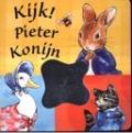 Bekijk details van Kijk! Pieter Konijn