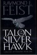 Bekijk details van Talon of the silver hawk