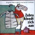 Bekijk details van Zebra kleedt zich aan