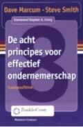 Bekijk details van De acht principes voor effectief ondernemerschap