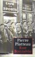 Bekijk details van Rue Bonnevie